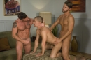 Ross Hurston, Ethan Wolfe & Lucas Knowles picture 7