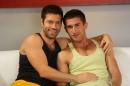 Ethan Roberts & Tristan Jaxx picture 1