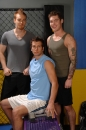 James Jamesson, Vance Crawford & Spencer Fox picture 1