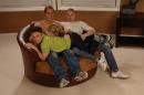 Brandon Lewis, Anthony Romero, Calvin Koons picture 3