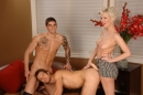 Tyler Torro, Spencer Fox, Cherry Torn picture 24