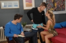 Trystan Bull, Marko Lebeau & Shanah Lane picture 4