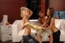 Cody Cummings, Lexy Swallow And Melanie Rios picture 13