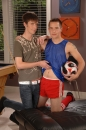 Adrian Layton & Nick Reeves picture 5