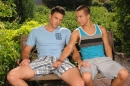 Trystan Bull & Nick Reeves picture 7