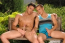 Trystan Bull & Nick Reeves picture 24