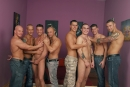 Breeding Party Muscle Glamour picture 19