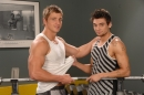 Marcus Mojo & Johnny Torque picture 2