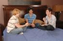 Leon Syles, Adrian Layton & Skyler picture 2