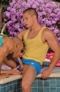 Austin Wilde & Anthony Romero picture 15