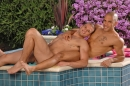 Austin Wilde & Anthony Romero picture 45