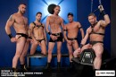 Shane Frost, Spencer Reed, Trevor Knight, Cole Streets, Shay Michaels, & Preston Steel picture 2