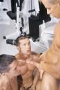 Adam Hart, Rick Matthews, Nick Chevalier picture 8