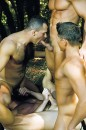 Robert Balint, Logan Reed, Antonio Vega, Roland Dane picture 7