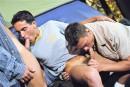 Eric Hart, Jeremy Jordan, Jason Hawke picture 8
