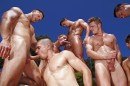 Cody Cummings, Marcus Mojo, Rod Daily, Paul Wagner, Anthony Romero, Johnny Torque & Landon Conrad picture 5