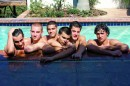 Sebastian Keys, Jeremy Fox, Stefano Ricci, Larkin, Jake Lyons, Dex Carter picture 1