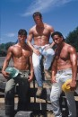 Jake Andrews, Brad Stone, Rod Majors picture 1