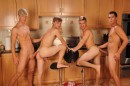 Adam Wirthmore, Alex Waters, Noah Brooks & Jay Kohl picture 8