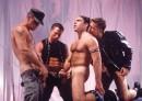Dean Johnson, Hank Conrad, Les Stine, Marc Saber picture 3