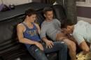 Alex Vaara, Hayden Michaels & Tyler Sweet picture 5