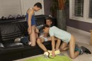 Alex Vaara, Hayden Michaels & Tyler Sweet picture 10