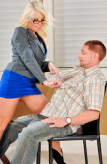 NDH - 3244 - Jay Rising & Brittany Amber Picture