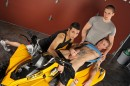 Anthony Romero, Steven Shields & Sergio Long picture 16