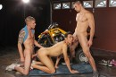 Anthony Romero, Steven Shields & Sergio Long picture 17