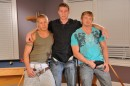 Brody Wilder, James Huntsman & Connor Maguire picture 10