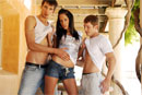 TommyD, Deni and Kelly  picture 9