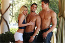 Cody, Zack Cook and Megan Moore picture 9