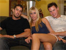 Cody, Zack Cook and Megan Moore picture 10