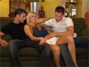 Cody, Zack Cook and Megan Moore picture 18