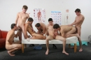 Raw Gangbang Therapy picture 24
