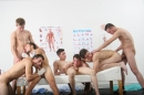 Raw Gangbang Therapy picture 9