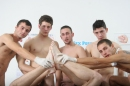 Raw Gangbang Therapy picture 15