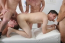 Raw Gangbang Therapy picture 21