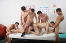 Raw Gangbang Therapy picture 22