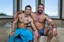 Vinny Castillo & Johnny Torque in: �Doubling Up� picture 2