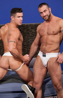 Trenton Ducati And Spencer Reed Picture