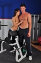 Trystan Bull & Amy Lee in &#65533;Sexy Flex&#65533; picture 13