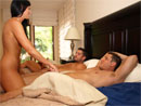 Cody, Dorian Grey & India Summer picture 15