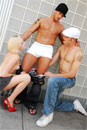 Cody, Christian Wilde & Madison Mason picture 16