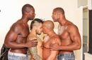Nubius, Aron Ridge, Draven Torres & Luc Bonay picture 5