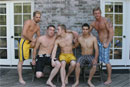 Mason Trevor, Marcus, Billy & Chad picture 3