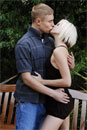 Chris Taylor & Madison Mason picture 3
