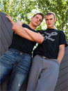 Christian Wilde & Dylan McLovin picture 1