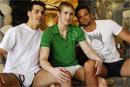 Mason Wyler, Jonny T. & Ricky M. picture 1