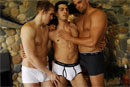 Mason Wyler, Jonny T. & Ricky M. picture 8